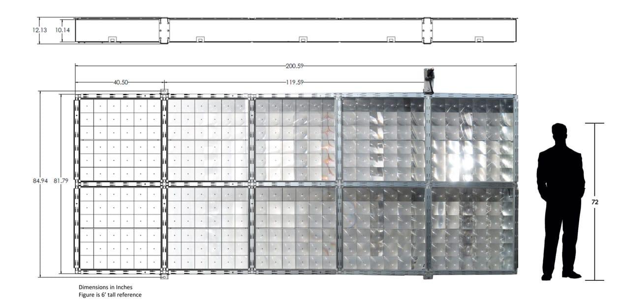Arzon-Solar-uModule